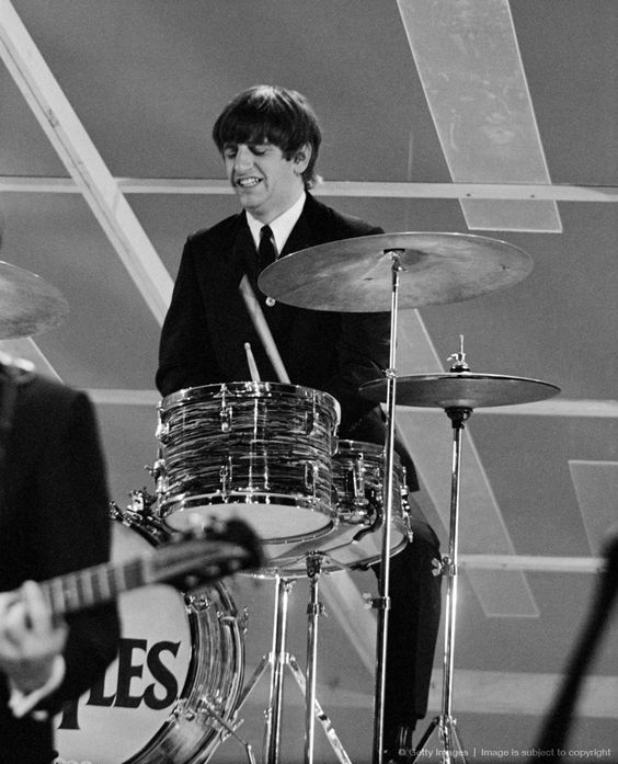 13 Amazing Facts About Ringo Starr The Best Drummer