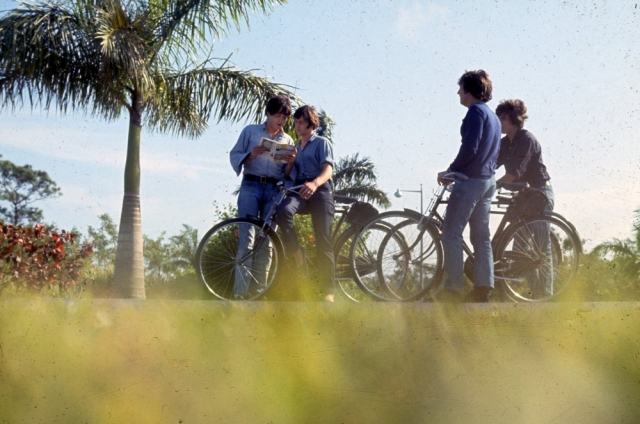 The Beatles Filming Help Photo Gallery The Beatles