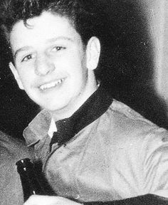 Ringo Starr as a Child (17 Rare Amazing Photos) – The Beatles  Ringo Starr as ...
