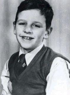 Ringo Starr As A Child 17 Rare Amazing Photos The Beatles
