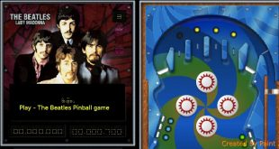 play-the-beatles-pinball-game