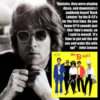12 Facts You Don't Know About John Lennon – The Beatles