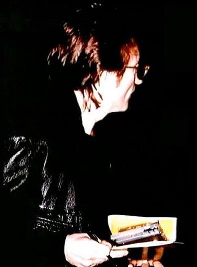 December 8 1980 The Last Photos Of John Lennon The Beatles