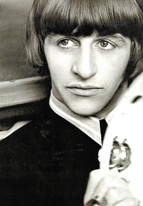 Ringo Starr 1965 From The Movie HELP