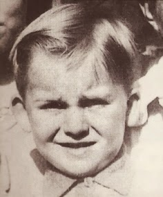 George Harrison's Childhood Memories – The Beatles