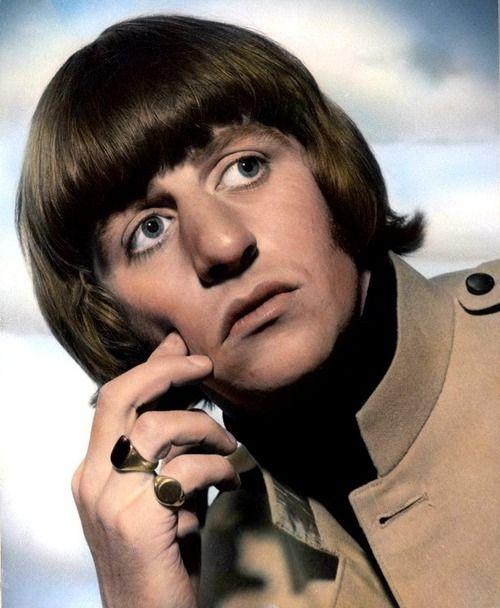 Best 100 Ringo Starr Photos - The Beatles